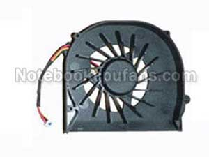 Replacement for Acer Aspire 5335 fan
