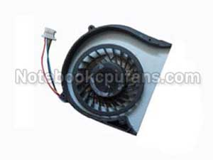 Replacement for Acer Aspire 5810t fan