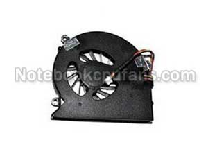 Replacement for Lenovo Ideapad 3000 fan