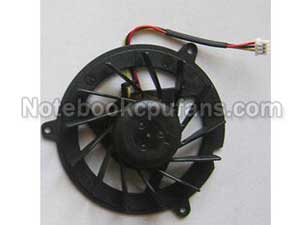 Replacement for Acer Aspire 3050 fan