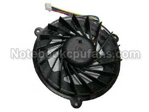 Replacement for Asus M50 fan