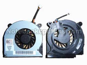 Replacement for Dell Latitude E6400 fan