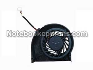 Replacement for Lenovo Thinkpad X200 fan