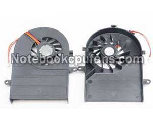 Replacement for Toshiba Satellite A105 fan