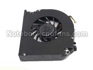 Replacement for Dell Latitude D820 fan