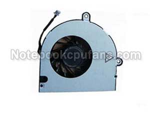 Replacement for Acer Aspire 5742z fan
