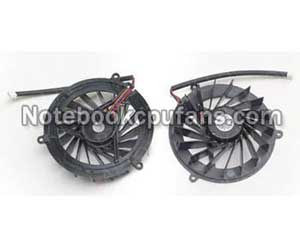 Replacement for Toshiba V000040480 fan