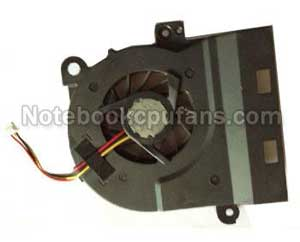 Replacement for Sony Vaio Vgn-nr52 fan
