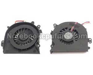Replacement for Sony Vaio Vpc-ea2 fan