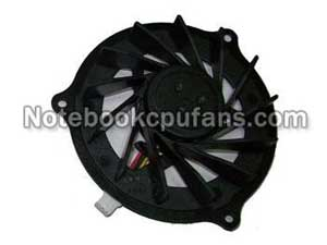 Replacement for Compaq Presario V3000 fan