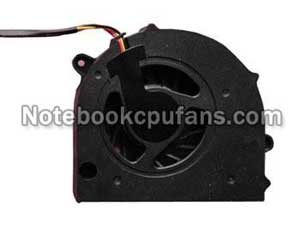 Replacement for Acer Aspire 5516 fan