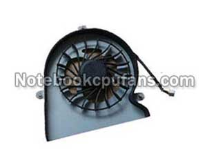 Replacement for Lenovo Ideapad Y560 fan