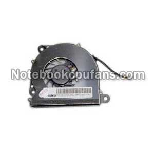 Replacement for Lenovo Ideapad Y650 fan