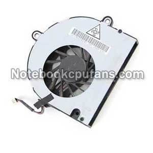 Replacement for Acer Aspire 5336 fan
