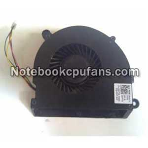 Replacement for Dell Latitude E5530 fan