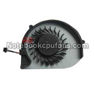 Replacement for Acer Aspire S3 fan