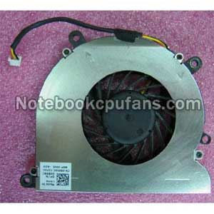 Replacement for Dell Vostro 1520 fan